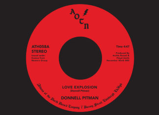donnell pitman love explosion