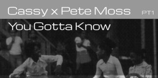 ron trent remix cassy pete moss you gotta know