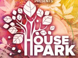 House in the Park 2018