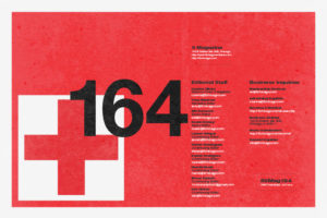 5 Magazine Issue 164
