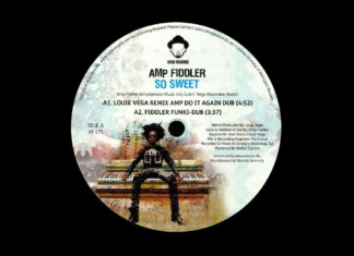 So Sweet Remixes Vega Records