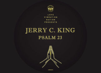 Paul Johnson Remix Psalm 23