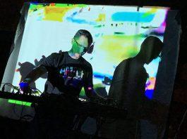 Ron S. Techno Mix