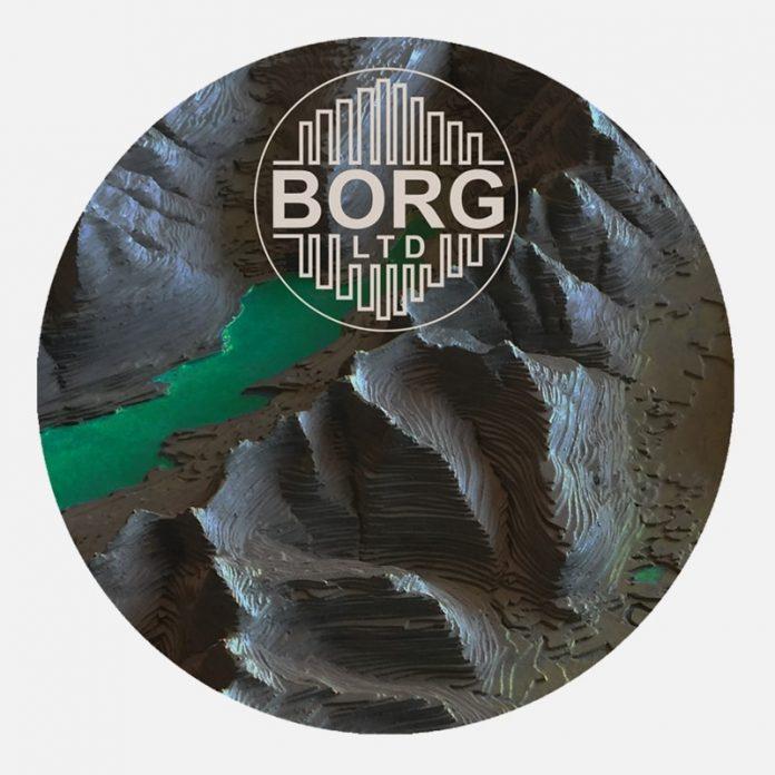 Borg Iceland