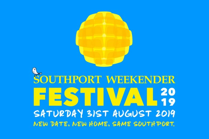 Southport Weekender is back in 2019