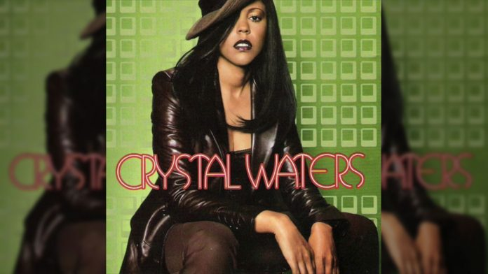 Crystal Waters UNSUNG