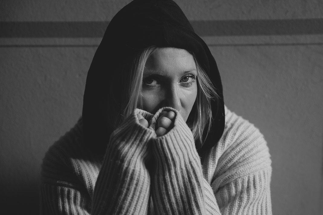 Ellen Allien by Marie Staggat