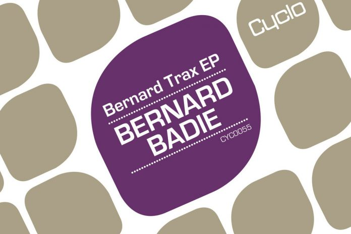 Cyclo Bernard Badie