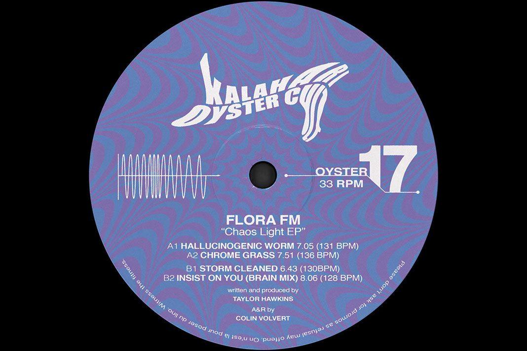Flora FM Chaos Light EP