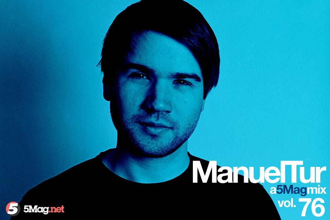 Manuel Tur mix