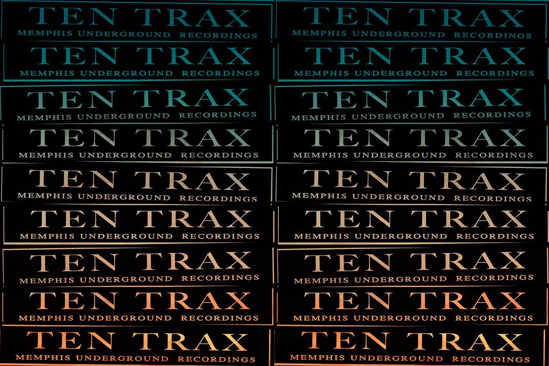 Ten Trax