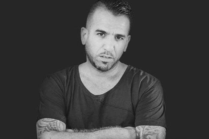 DJ Perplex Photo