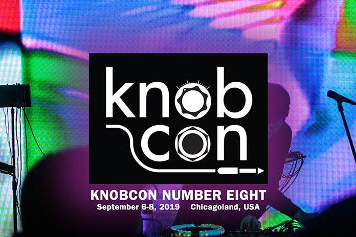 knobcon 8