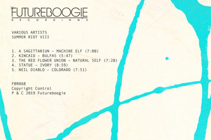Futureboogie Summer Riot 8