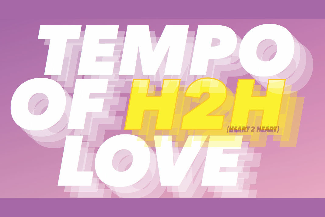 H2H Tempo of Love / Beggin Bread
