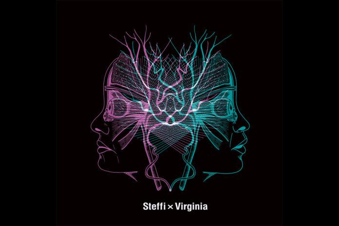 Steffi and Virginia on Ostgut Ton