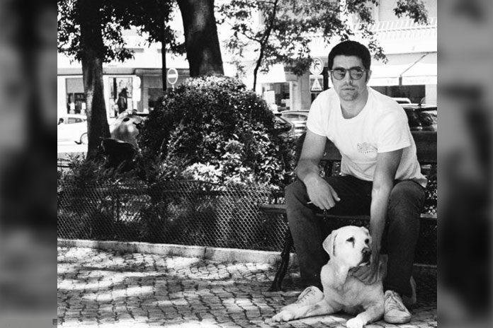 Jorge Caiado Nasha's Groove