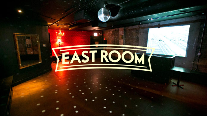 East Room Chicago