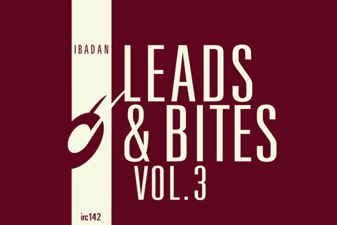 Ibadan Records Leads & Bites 3