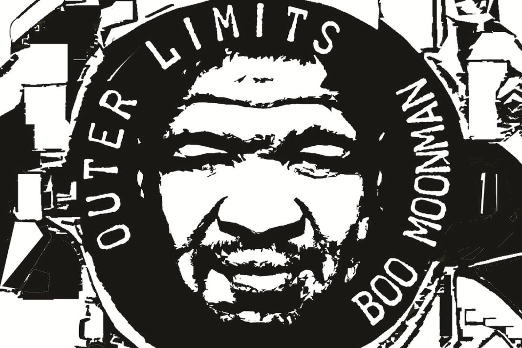 Boo Williams Outer Limits