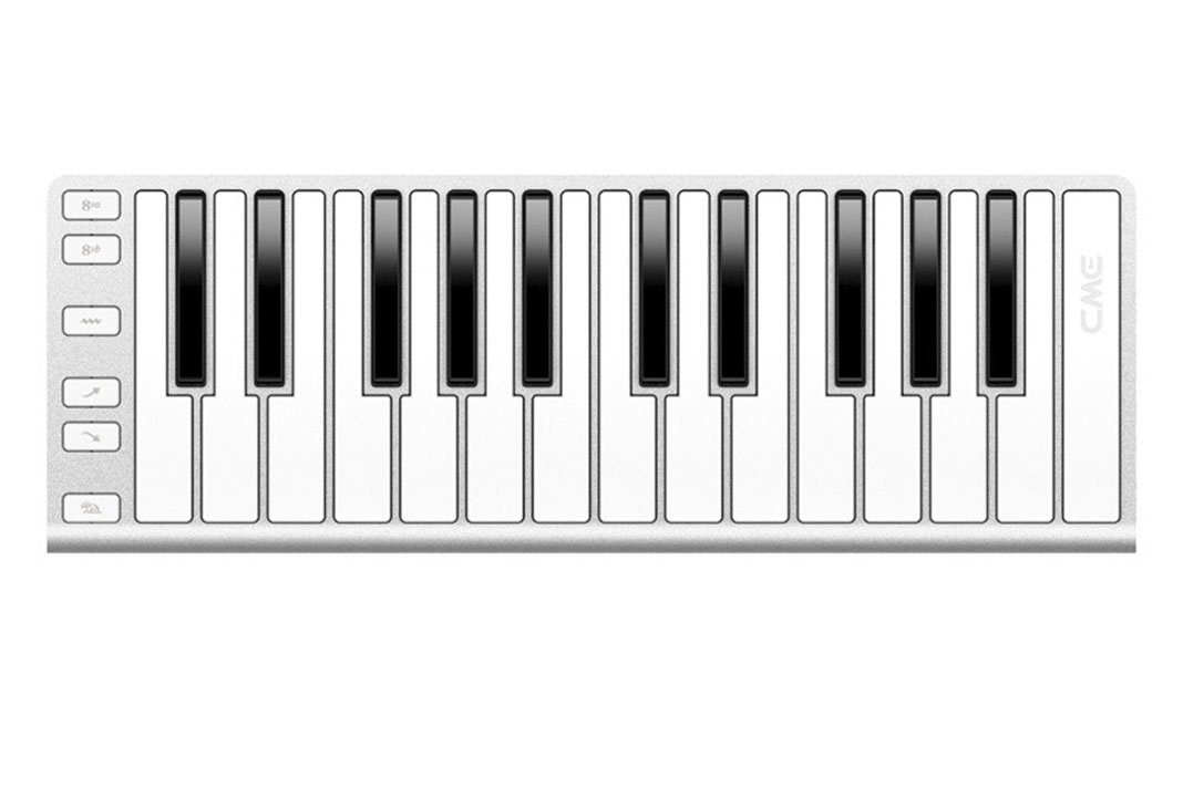CME Xkey Mobile Keyboard