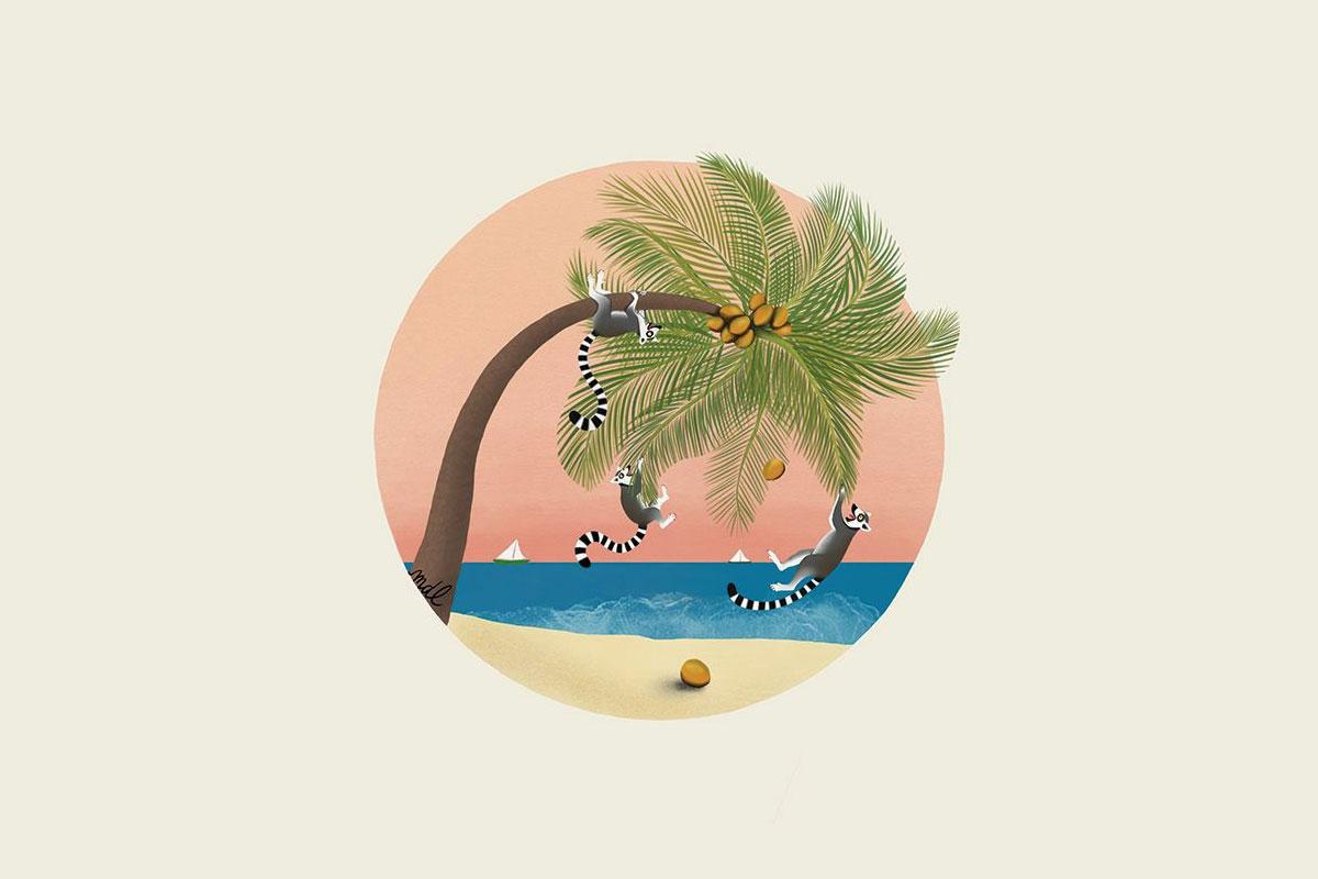 El Tropico: Summer's Last Sleaze from Coco a Gogo
