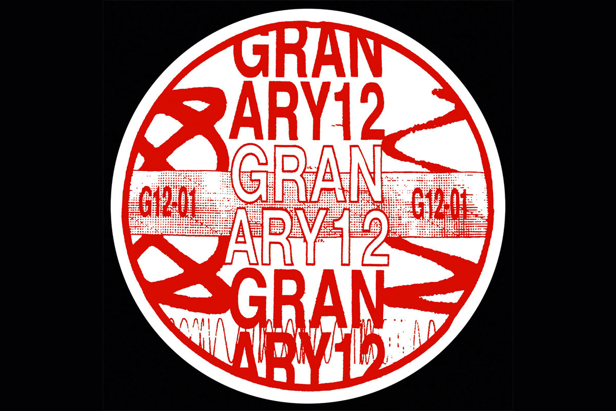 Some Bad Ass Acid Cuts from Granary 12