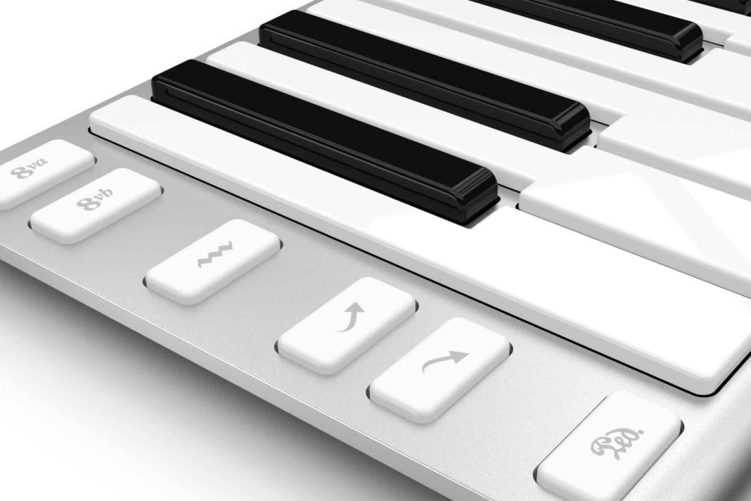 Music Keyboards Under $100