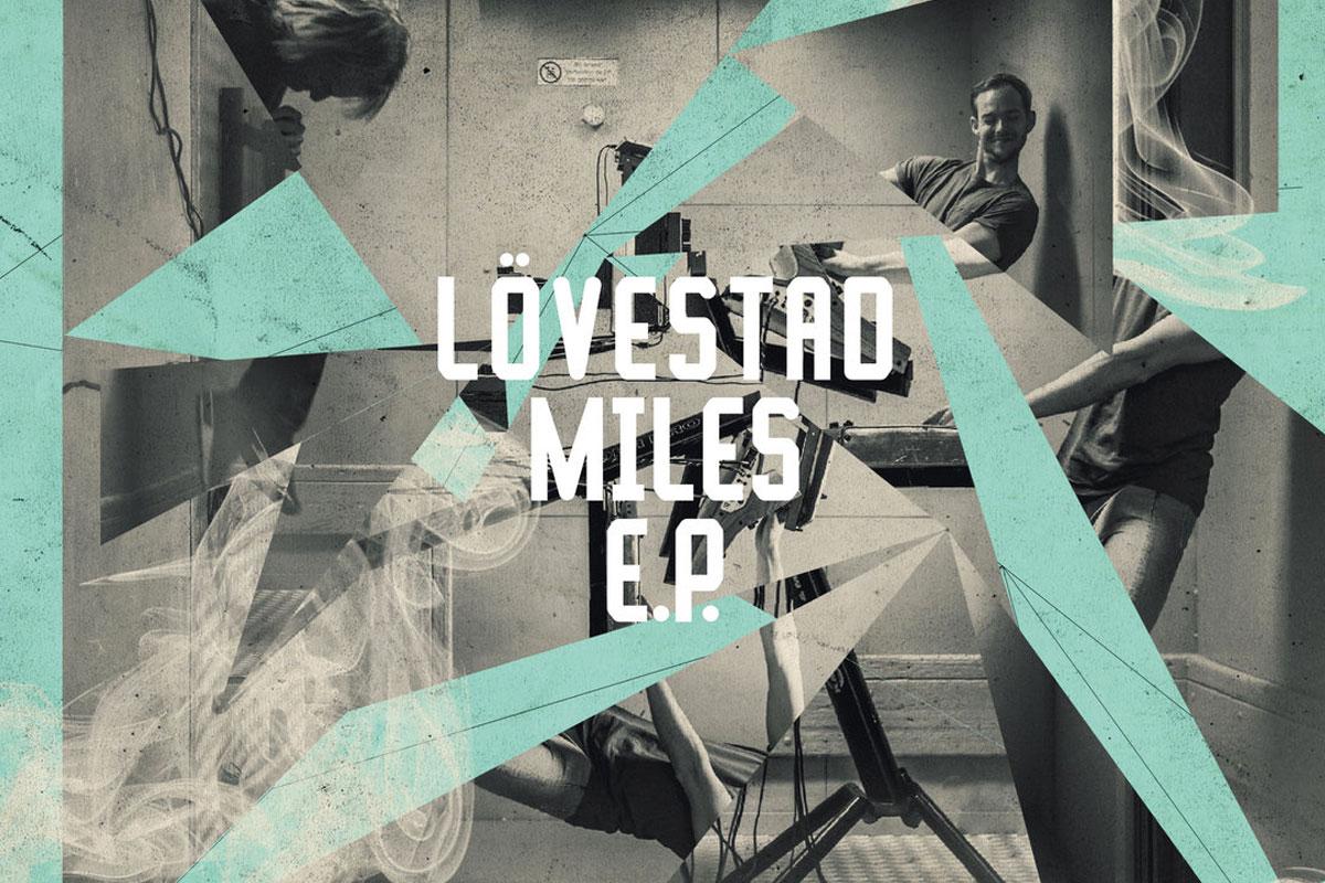 "Lovesick: Jimpster Debuts Dutch Duo Lovestad on ""Miles"""