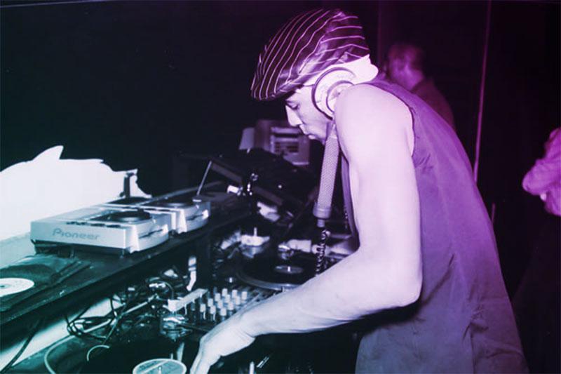 Joey Negro's Z Records Prepares '90s House & Garage Vol 2 Comp