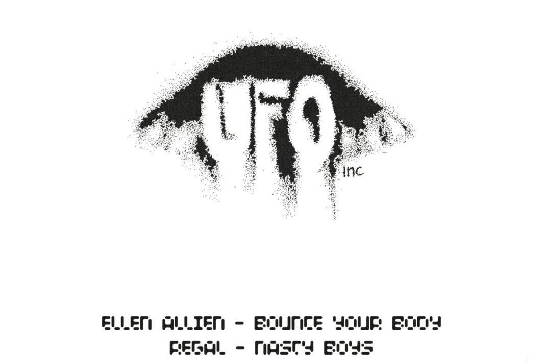 Ellen Allien UFO Inc