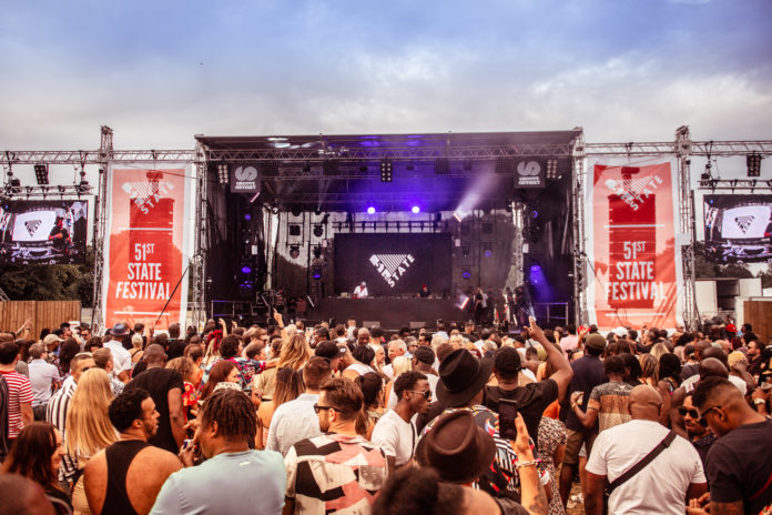 51st State Festival 2020