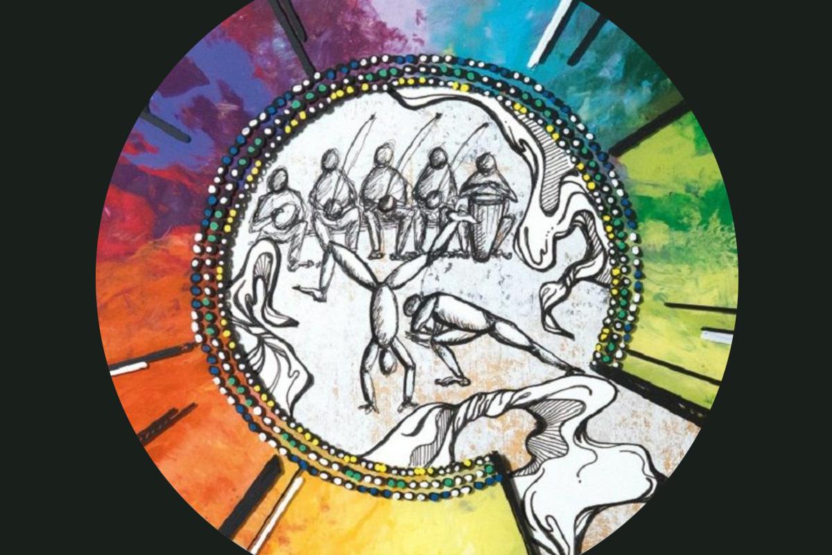 "Ancestral Groove Ensemble: Coflo Drops ""Playground Samba"" on Ocha"