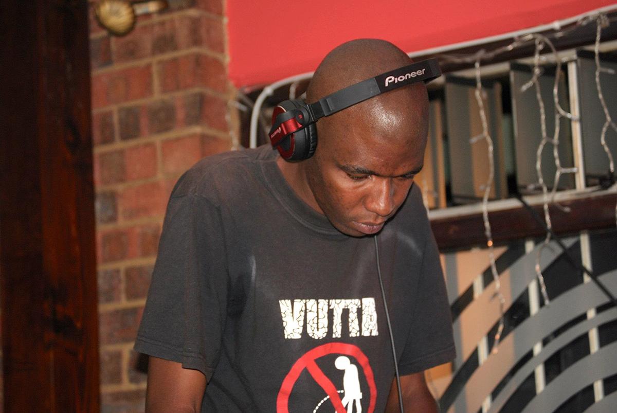 DJ SGZ