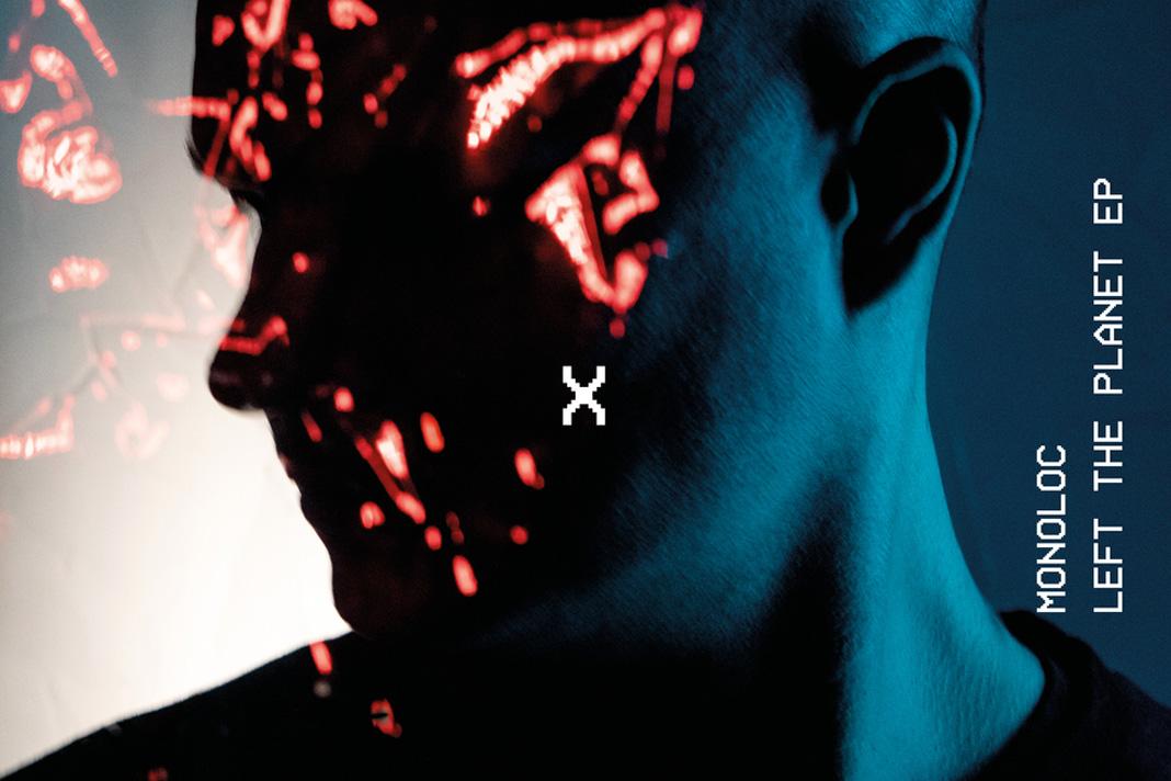 #ListenUp Charlotte de Witte's KNTXT Drops Sophisticated Left The Planet from Monoloc