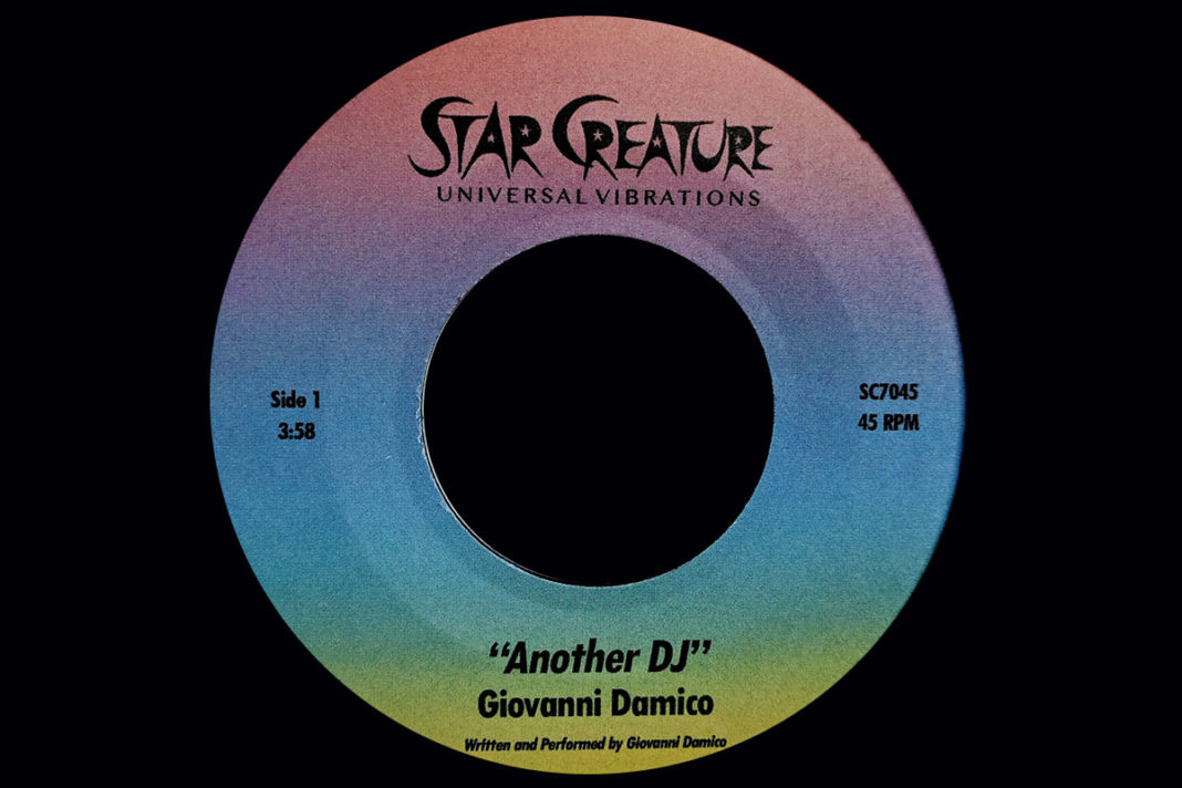 Giovanni Damico Another DJ