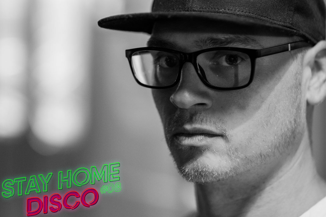 #StayHomeDisco - Ralph Session March 2020 Mix