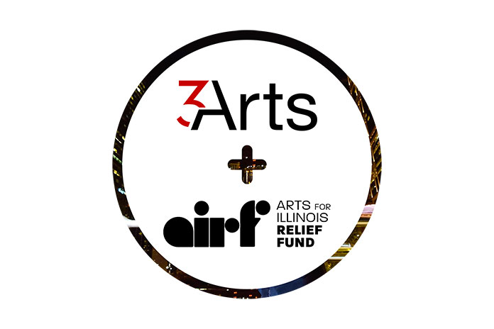 $1500 Emergency Grants for Chicago Artists In Need