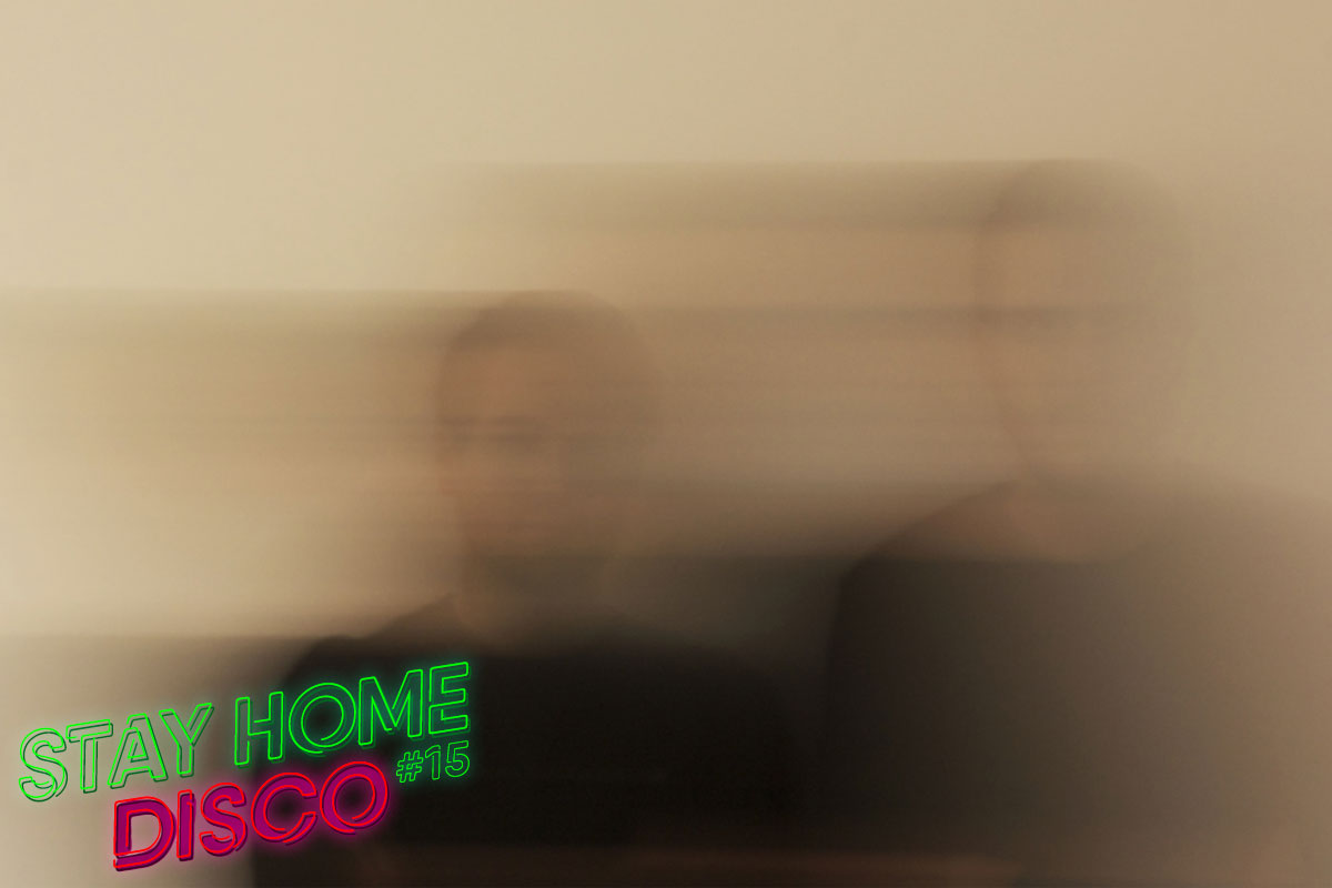 #StayHomeDisco Clavis April 2020 Mix