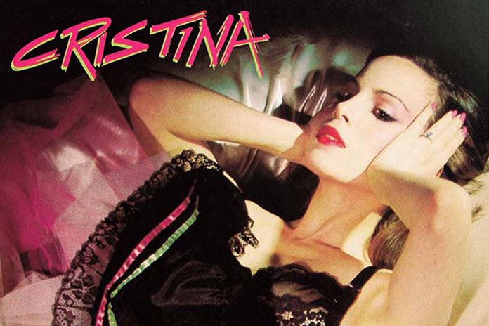 Remembering New Wave, No Wave and NYC Icon Cristina