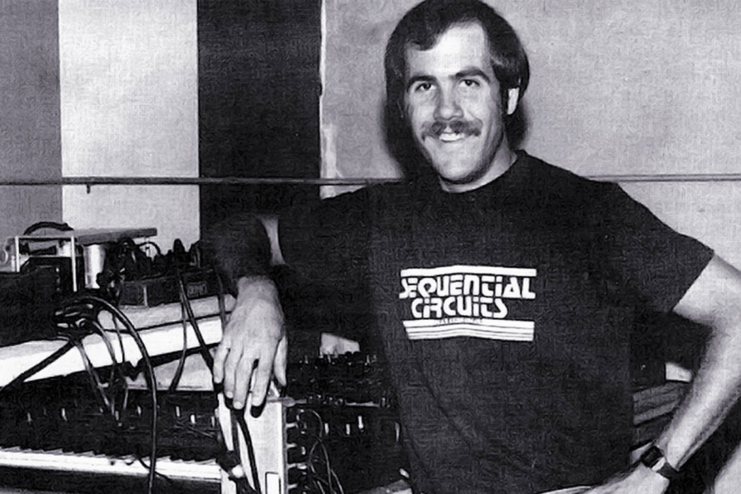 Synth Lovers are Paying Tribute to Dave Smith