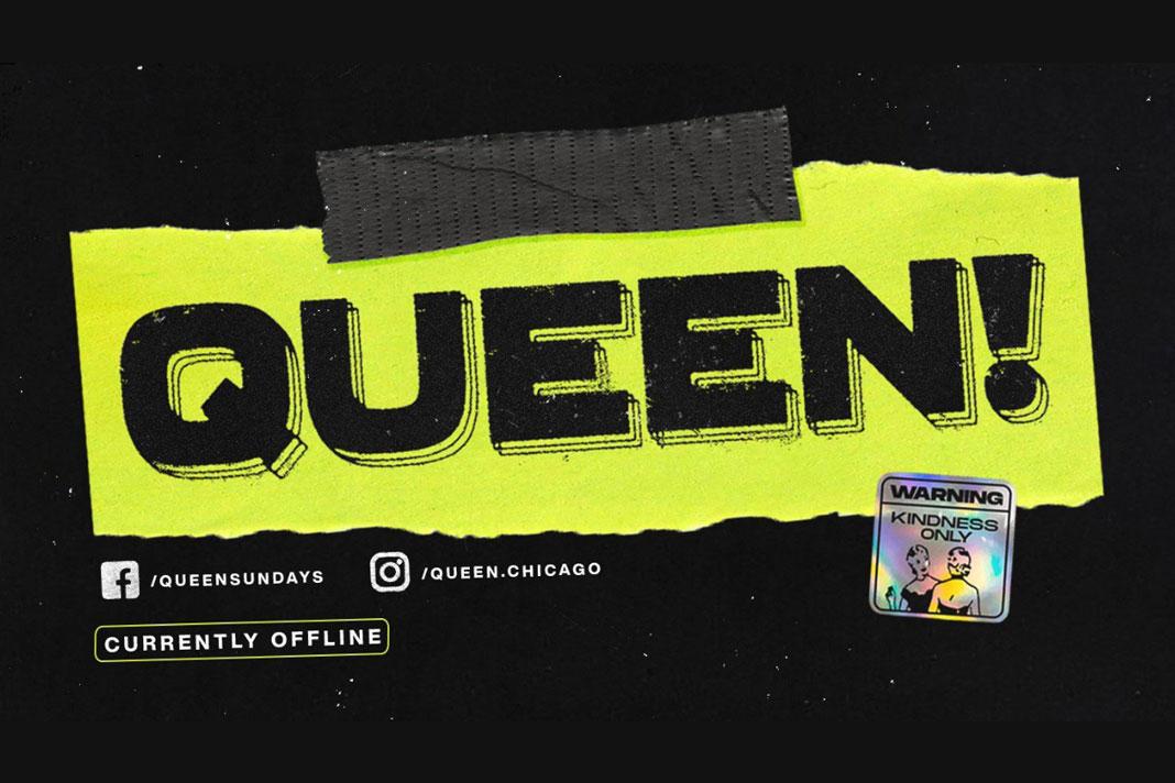 Queen Livestream