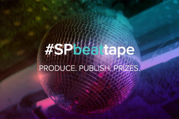Roland SP Beat Tape Contest