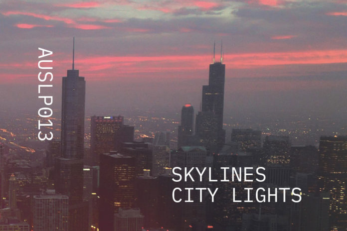 Cinthie album skylines city lights
