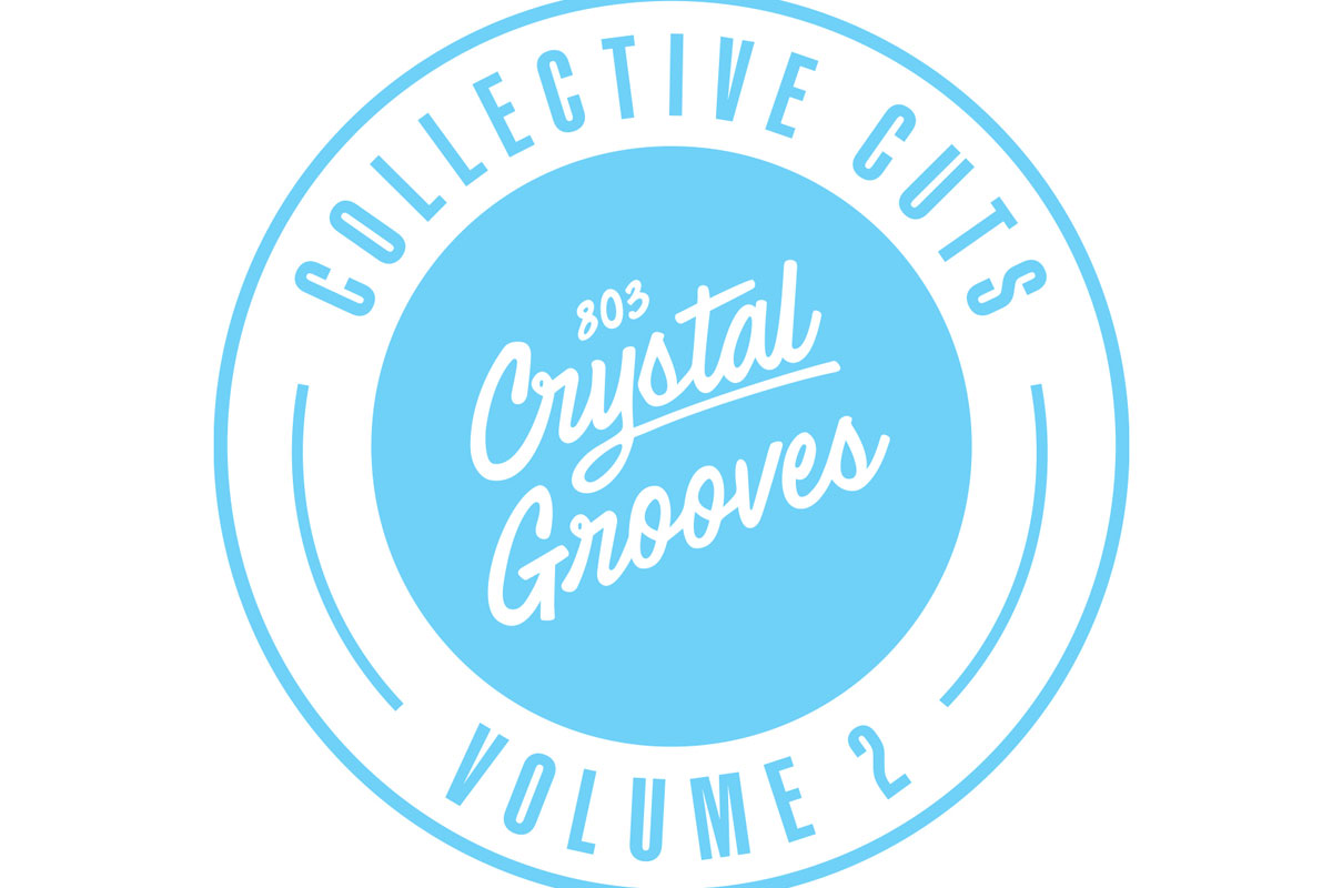 803 Crystal Grooves Collective Cuts 2