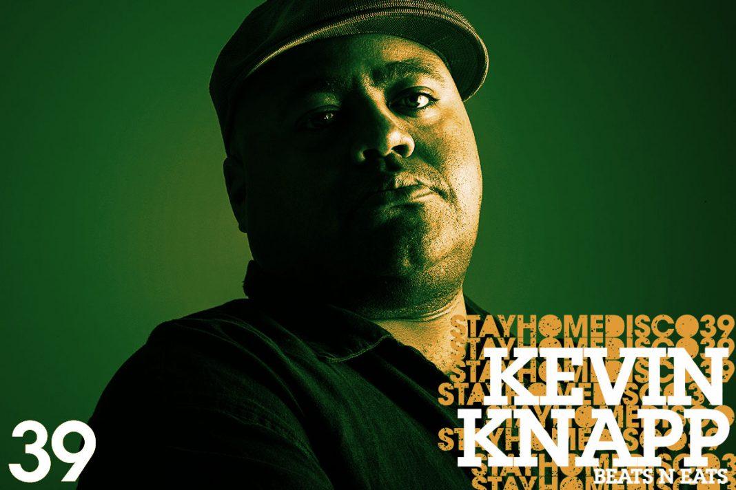 Kevin Knapp DJ Mix