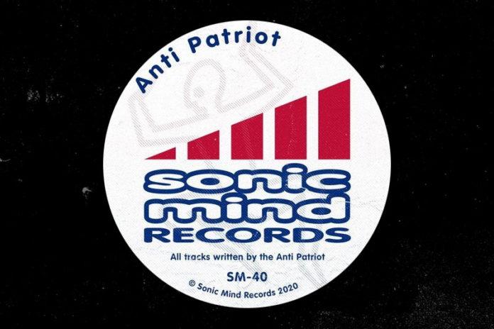 Anti Patriot