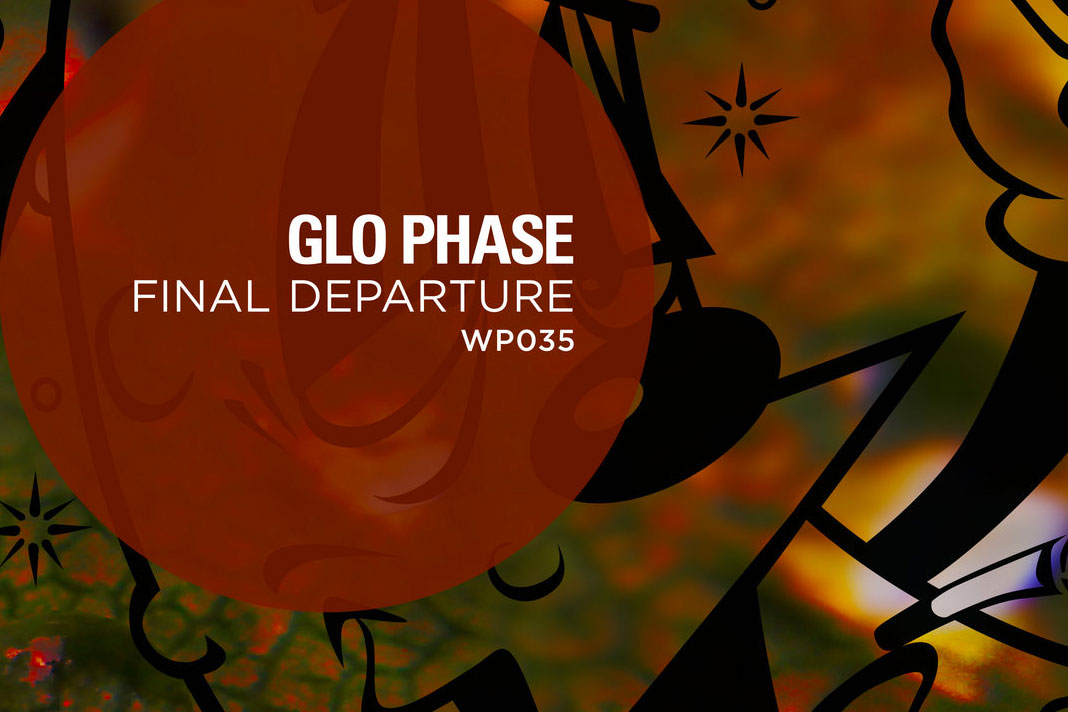 Glo Phase Permafrost Final Departure