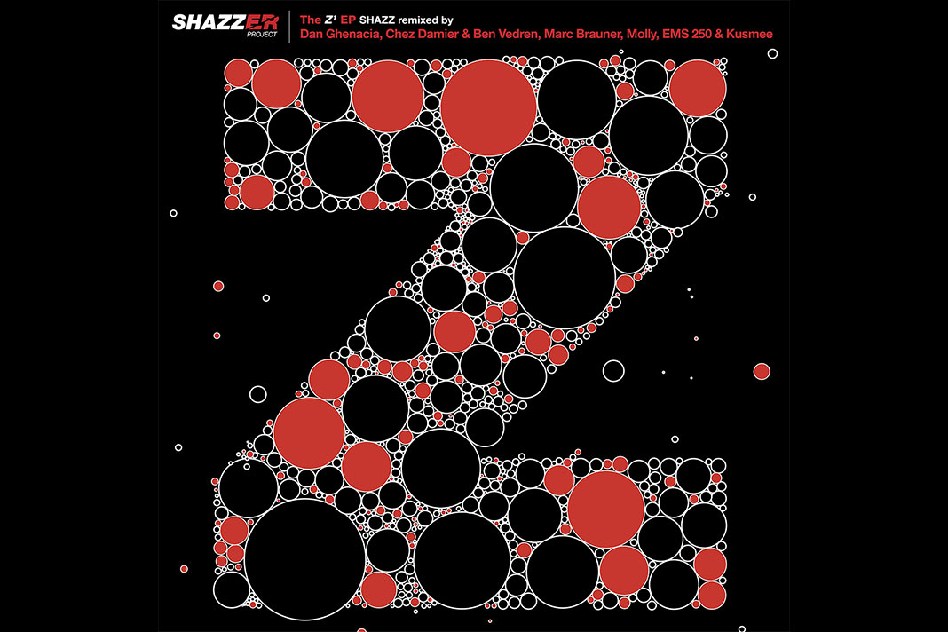 Renascence: Shazz Rediscovered and Remixed