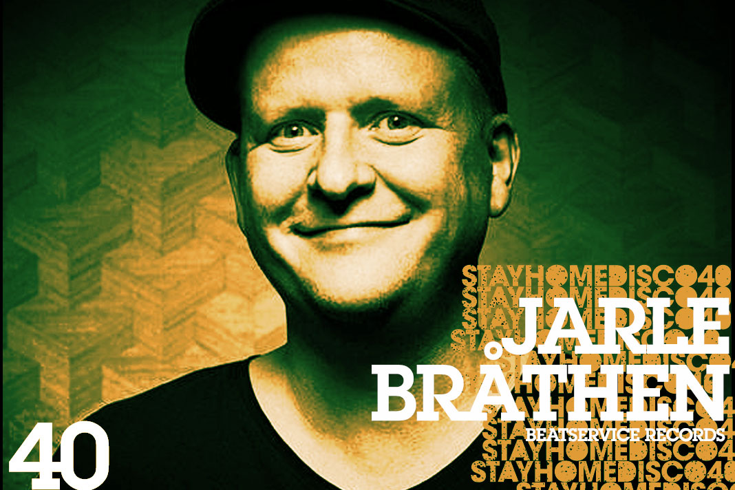 Jarle Brather